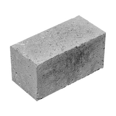 Камень полнотелый из тяжелого бетона