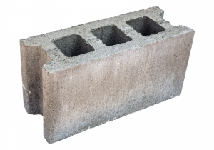 Камень стеновой перегородочный СКЦ-3р