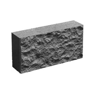 Камень стеновой облицовочный колотый СКЦ-1рт/2