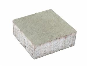 Тротуарная плитка «Квадрат малый» 80 мм