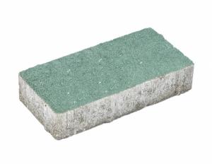 Тротуарная плитка «Кирпичик» П-4