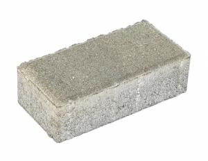 Тротуарная плитка «Кирпичик» П-6