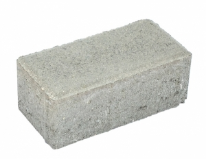 Тротуарная плитка «Кирпичик» П-8