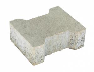 Тротуарная плитка «Бехатон»